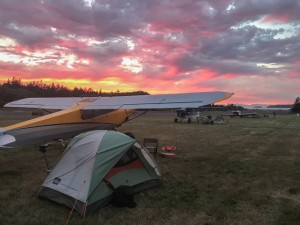 Another Camping Picture